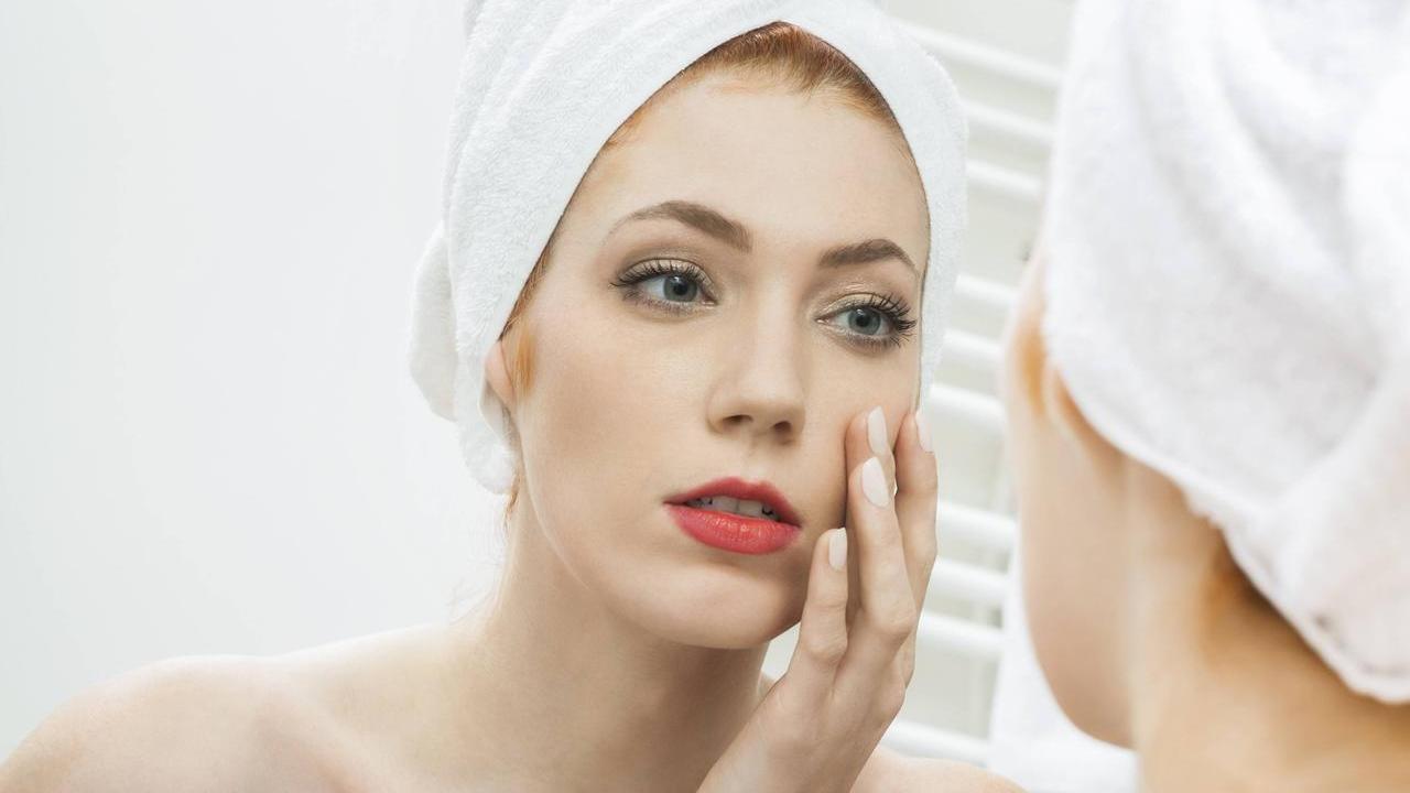 Ginger For Skin Care