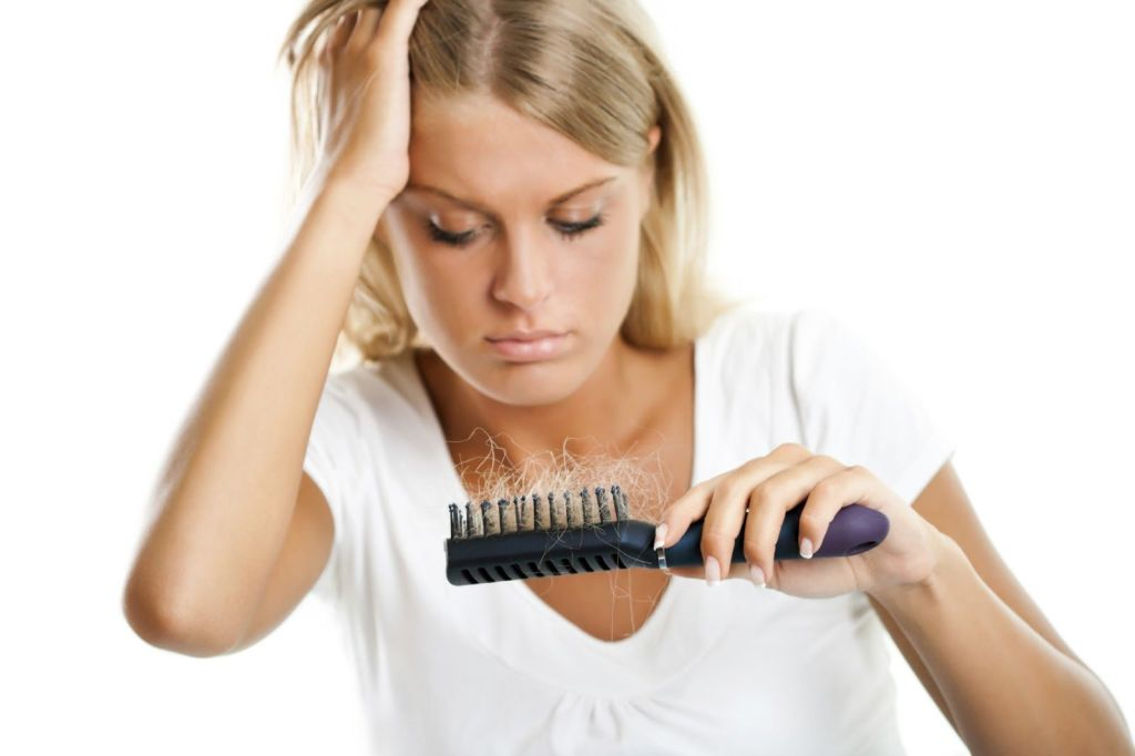 Effective Hair Loss Treatments Available