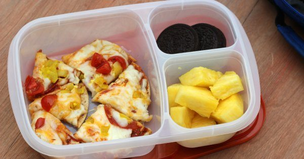 Healthy Recipes Working Parents Can Give Kids for Lunch