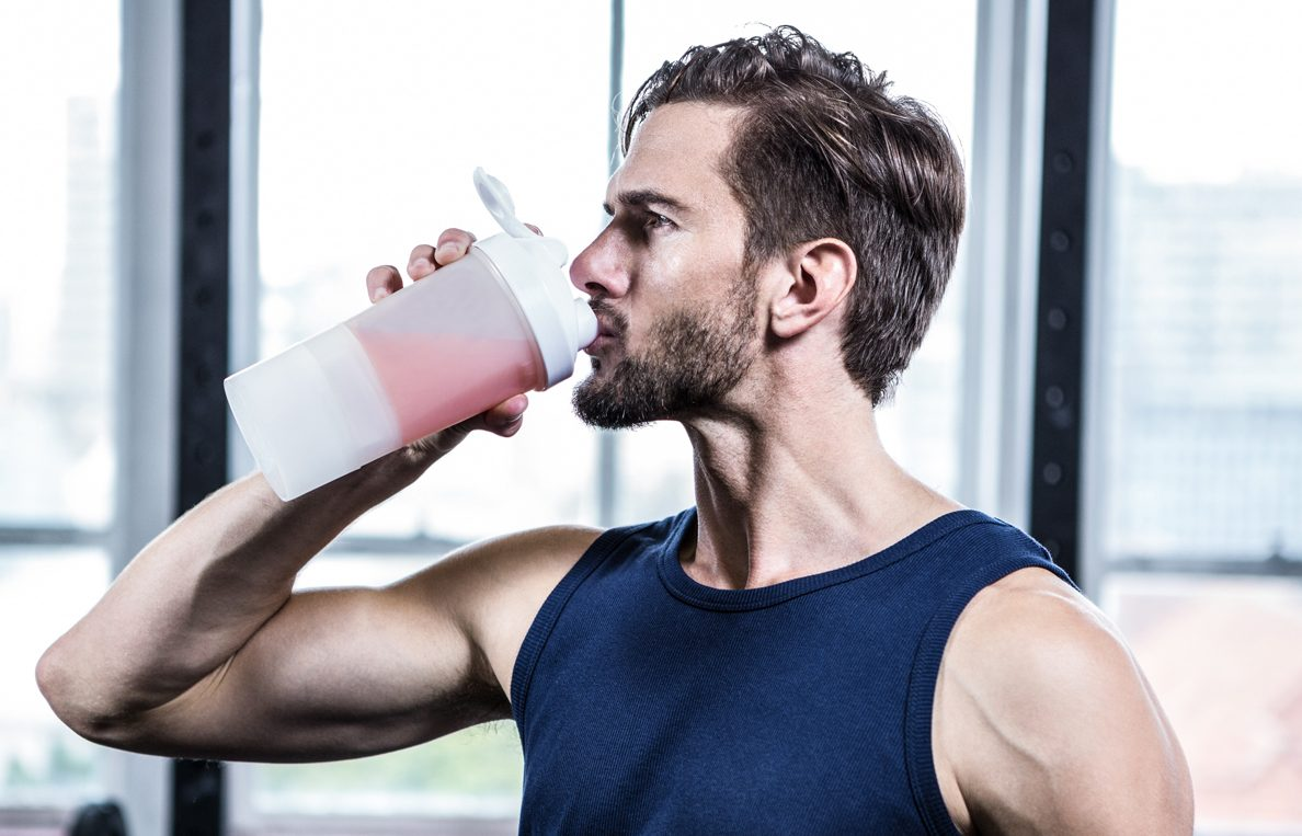 5 Reasons to use a Pre-Workout Supplement