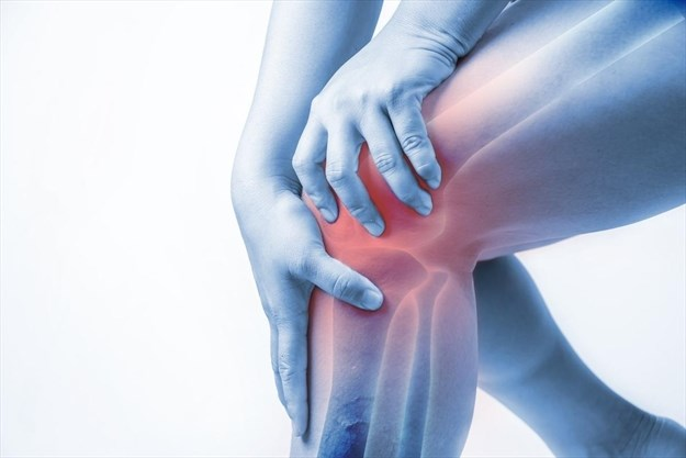 Know your knee, and why it hurts