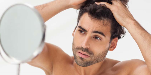 Know About Hair Growth Stages & Hair Fall Patterns