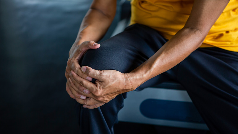 How to stay away from joint pain