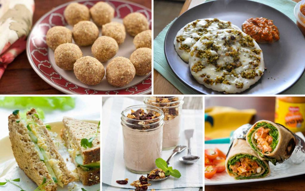 3 kid-friendly delicious snack recipes
