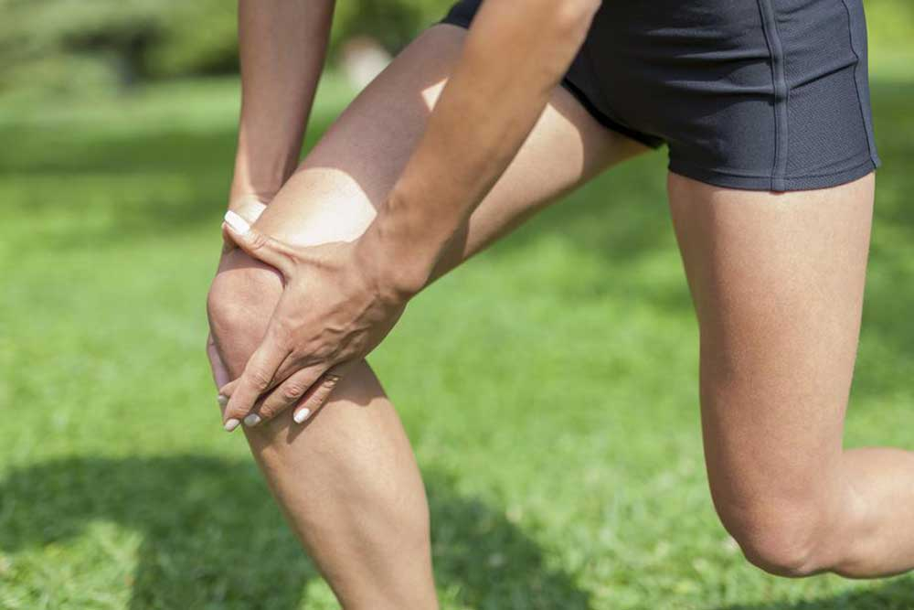 How To Get Relief From Joint Pain in Knee