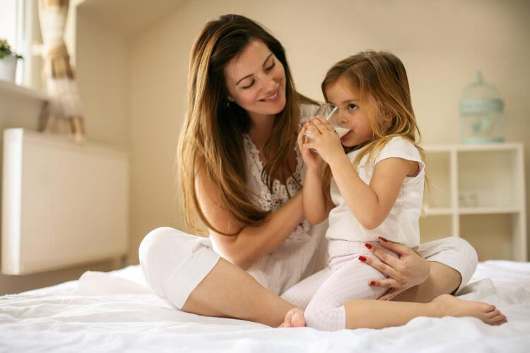 What Parents Must Know About Lactose Intolerance in Children