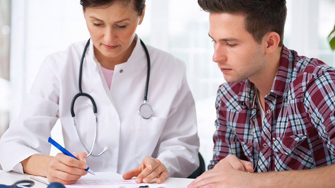 All About Male Infertility and the Treatment Options