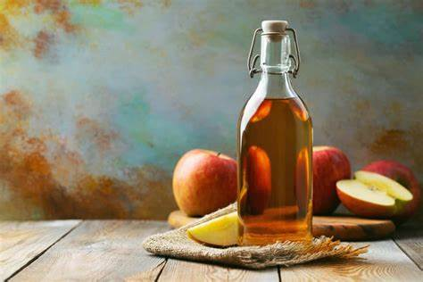 Learn More About The Benefits Of Apple Cider Vinegar